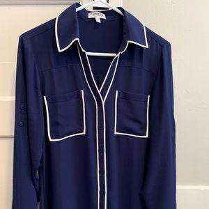 Express Portofino blouses